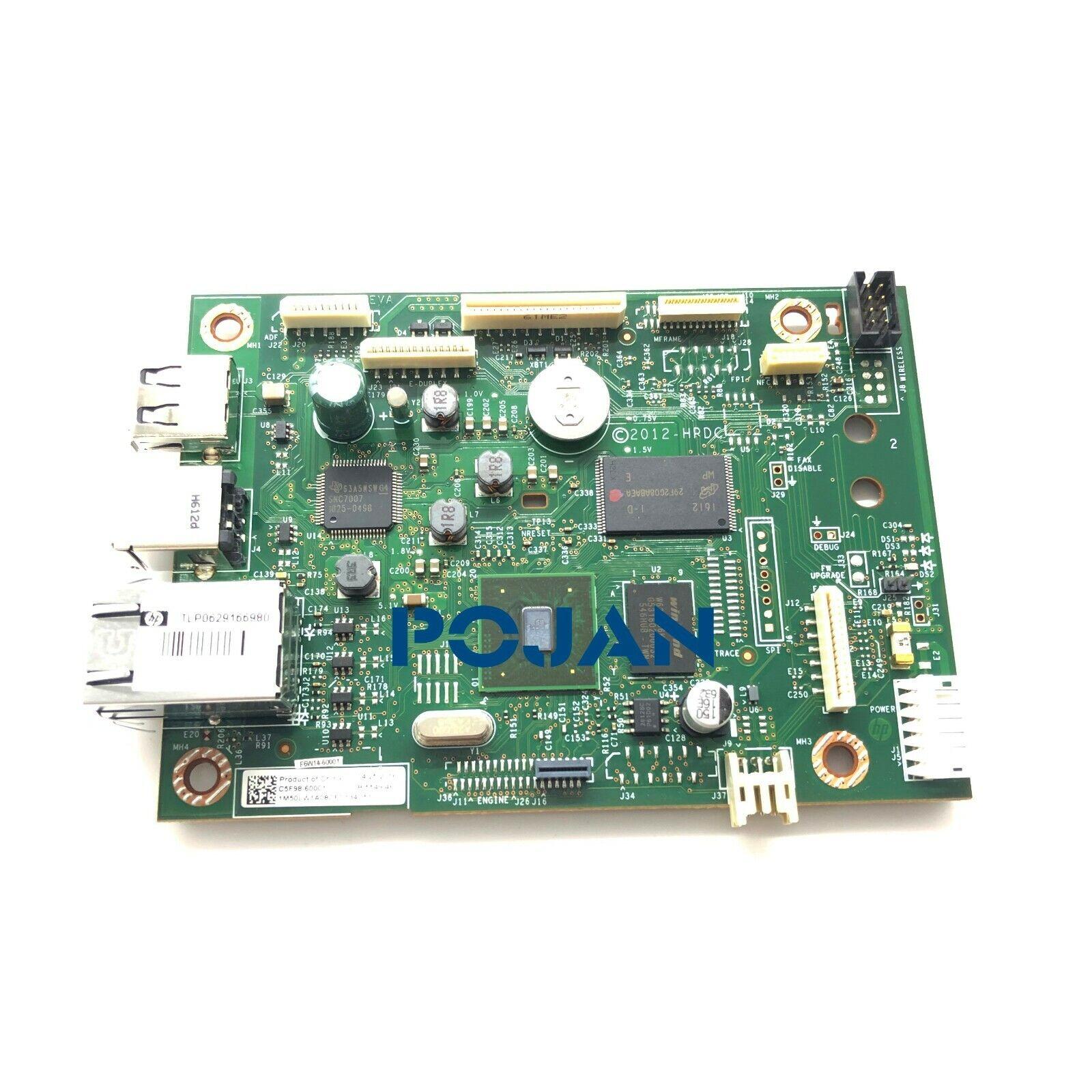 C4146-60001B HP C4146-60001B FORMATTER FOR LJ1100 22X