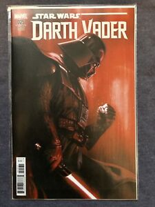 Darth-Vader-25-Star-Wars-Marvel-Comics-Incentive-Variant-Dell-Otto-Cover