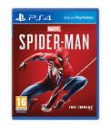 Marvel Spider-Man (PlayStation 4, 2018)