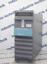 Siemens SIMATIC Rack PC S7 6ES7643-8KB21-0XX0