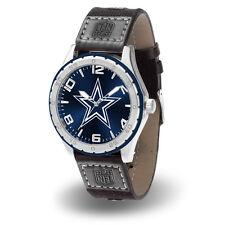 Dallas Cowboys Men's Sports Watch - Gambit [NEW] NCAA Jewelry Wrist