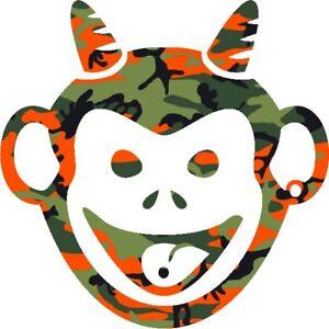 30 Custom Green Monkey Personalized Address Labels