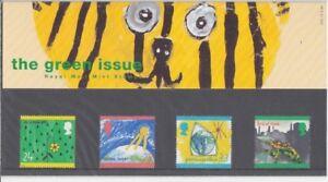United-Kingdom-Presentation-Pack-1414-17-Environmental-Protection