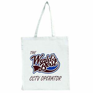 Grand The Opérateur tout Cctv Worlds Shopping Meilleur Sac Fourre AASIq