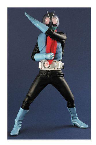 Medicom Juguete Rah DX No. 245 maskierte Ultraman alter kein 1 ver 2.0 (1971)