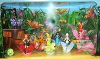 Fairies 2014 Einzelfiguren zum Aussuchen  40 Jahre Überraschungsei