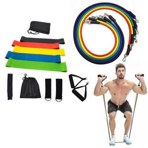 17-Piezas-Bandas-Elasticas-Loop-Unicos-Home-Ejercicio-Glutes-Yoga-Pilates-Para