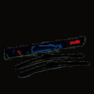 BOSCH A933S  Balai d'essuie-glace Aerotwin avant (3 397 118 933)