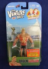 Bif Bang Pow Venture Bros. Naked Brock - SDCC Exclusive