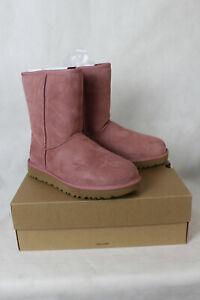 Damen Classic neu Ovp Gr Ugg Pdw 38 Boots Short Australia 5w8gqX