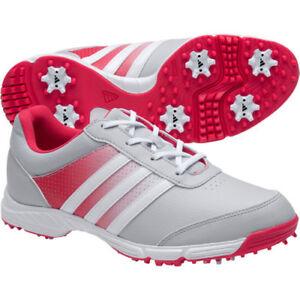 e193a3778755 Image is loading Adidas-Womens-Tech-Response-Golf-Shoes