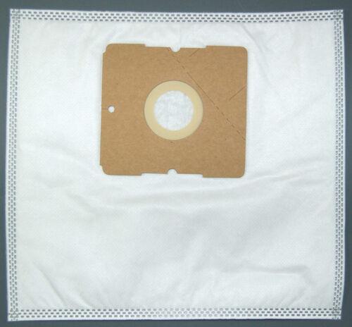 Hanseatic 651.177 10 Sacchetto per aspirapolvere adatto F Fresh 1800 filtertueten #603
