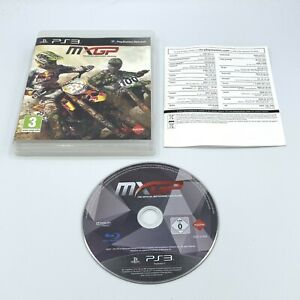 MXGP: The Official Motocross Video Game (Playstation 3 PS3) PAL European Version