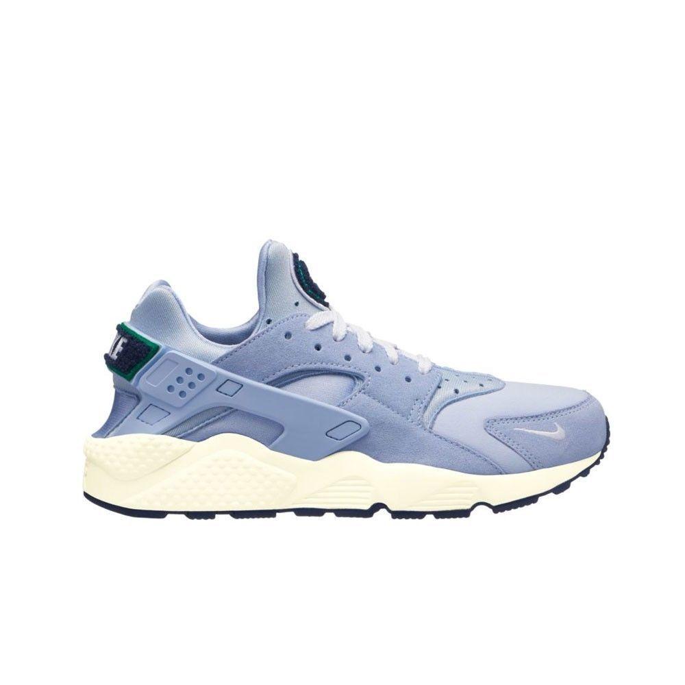 Nike Air Huarache Run PRM (Royal Tint/Sail-Blue Void) Men's Shoes 704830-403