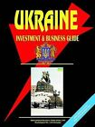 Ukraine Investment and Business Guide by International Business Publications, USA (Paperback / softback, 2005)