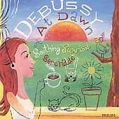 Debussy at Dawn New Cassette Claudio Arrau George Pieterson Henryk Szeryng Class