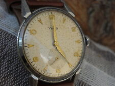ANTIQUE VETTA CAL 210 (ETA 1120) - CASE 36 mm - WORKING WELL
