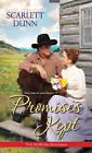 Promises Kept by Scarlett Dunn (Paperback / softback, 2015)
