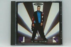 Vanilla Ice : To The Extreme  CD Album - Ice Ice Baby