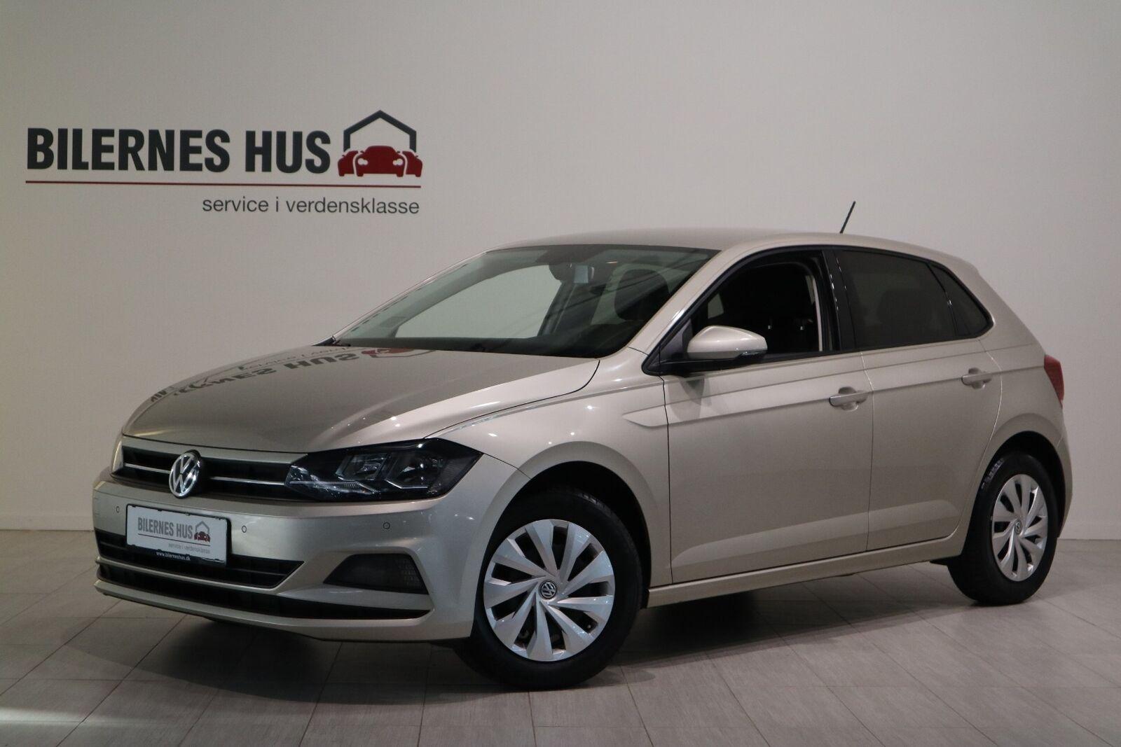 VW Polo Billede 6