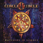 Watching in Silence [Limited] by Circle II Circle (CD, Apr-2003, AFM (USA))