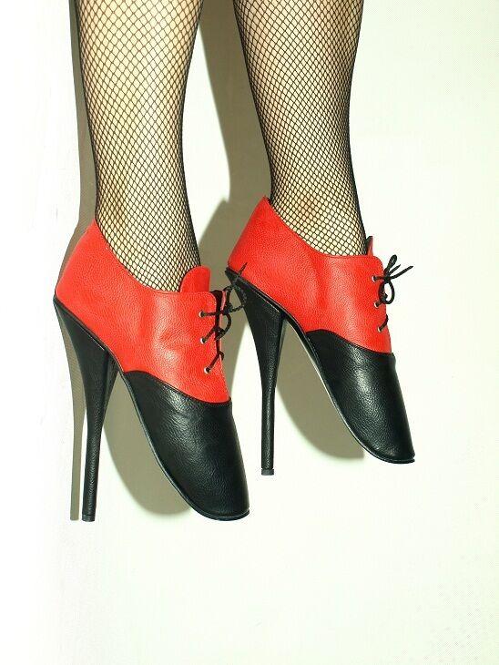 High heels, pumps ballet kunst leder     producer-poland  -heels 21cm-grobe 37-47 e494f3