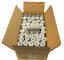 500 pc 6201-ZZ Deep Groove Radial Ball Bearing 6201ZZ 12X32X10