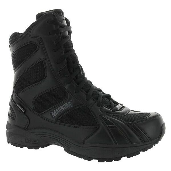 Magnum MUST WATERPROOF Stiefel police military work Stiefel cadet prison security