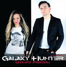 Galaxy Hunter - Ultimate Freedom