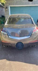 2009 Acura TL -