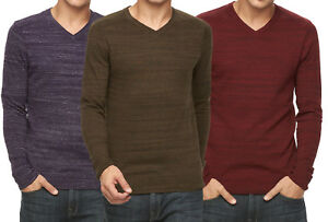 New-Rock-amp-Republic-Men-s-V-Neck-Cotton-Sweater-Big-amp-Tall-Size-8-Colors-MSRP-60