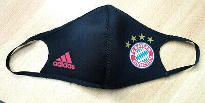 Mundschutz Bayern München