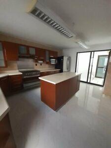 Casa en renta en Lomas 3a. Sección