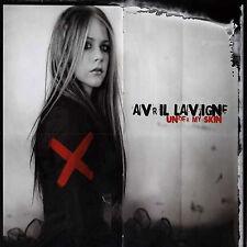 Avril Lavigne - Under My Skin (CD 2004) with BONUS TRACK