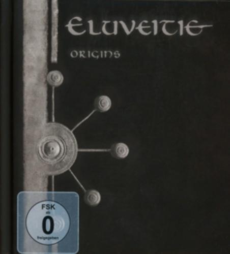 1 von 1 - Origins von Eluveitie (2014)
