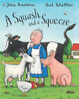 A Squash and a Squeeze Big Book by Julia Donaldson (Paperback, 2006)