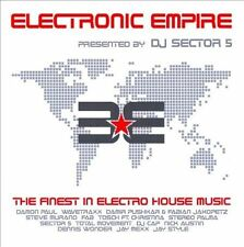 Electronic Empire, Various, Excellent Import