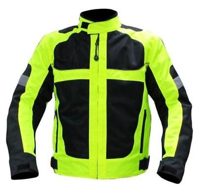 Lime All Sizes Fox Racing Savage Anorak Jacket Windproof