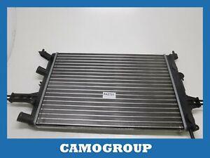 Radiator Cooling Engine Radiator Engine Cooling OPEL Astra G 1.2 98