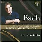 Johann Sebastian Bach - Bach: The Well-Tempered Clavier (2009)