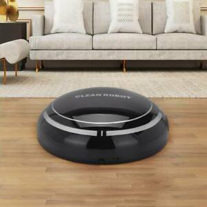 1x Self Navigate Rechargeable Smart Robot Vacuum Cleaner Auto Sweeper Edge Clean