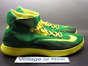 new products dd173 91581 Image is loading Men-039-s-Nike-Zoom-HyperRev-Apple-Green-
