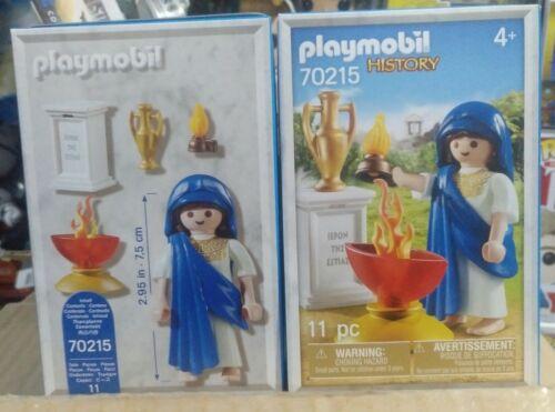 Playmobil 70215 Goddess Hestia