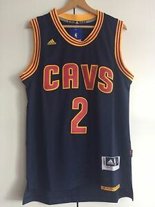 Canotta-nba-basket-maglia-Kyrie-Irving-Cavs-jersey-Cleverland-Cavaliers-S-M-L-XL