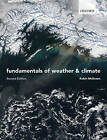 Fundamentals of Weather and Climate by Robin McIlveen (Paperback, 2010)