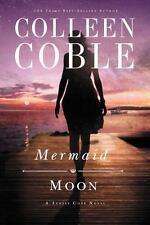 Mermaid Moon (A Sunset Cove Novel) [Paperback] [Jan 12, 2016] Coble, Colleen