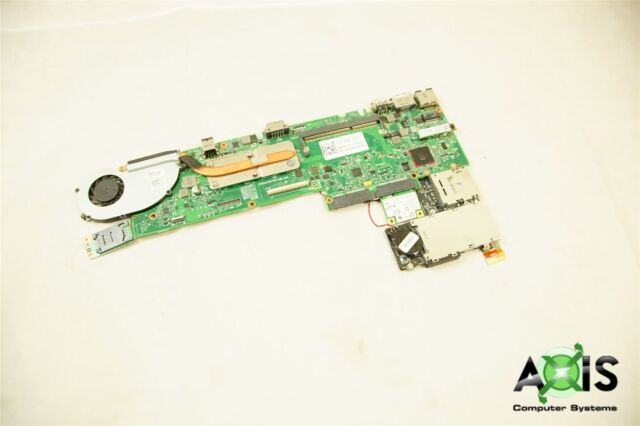 Dell Latitude 13 Motherboard Intel CPU 067KDW 67KDW