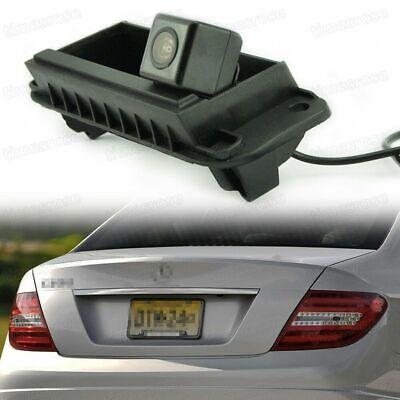 Car Trunk Handle w// Rear View Camera Reverse Parking for VW Tiguan 2008-2016