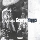 Tarboro Blues by George Higgs (CD, Nov-2005, Music Maker)