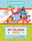 My Pajama Bible by Andy Holmes (Board book)